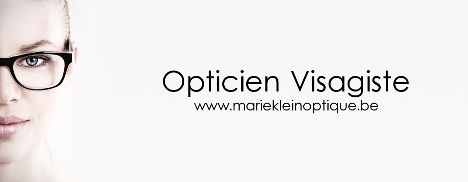 Opticien Visagiste Marie Klein