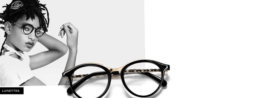 Montures lunettes river woods